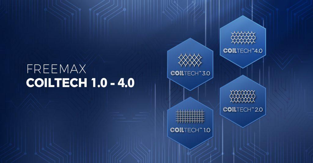 Freemax Coiltech 1.0-4.0