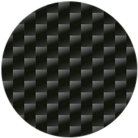 Carbon Fiber-Black