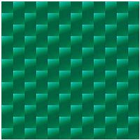 Carbon Fiber-Green