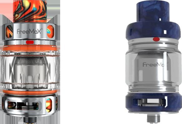 FreeMax 904L M Coils 2