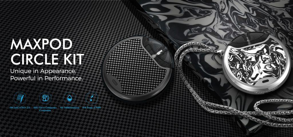 Maxpod Circle Kit