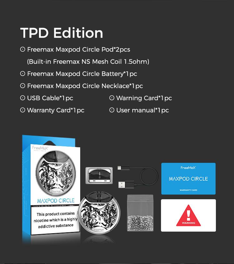 maxpod-circle-kit-TPD-P