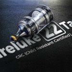 Fireluke 22 with child resistant