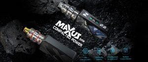 Maxus 50W