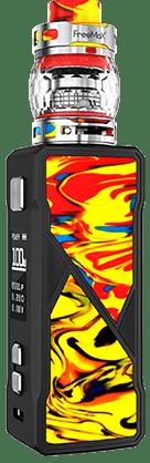 Maxus-100W-Red-Yellow