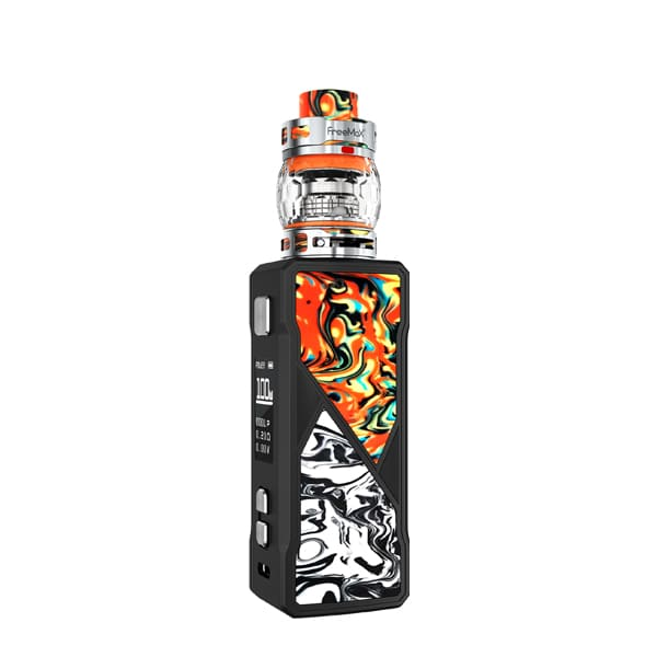 Freemax Review Program - Maxus 100W Kit