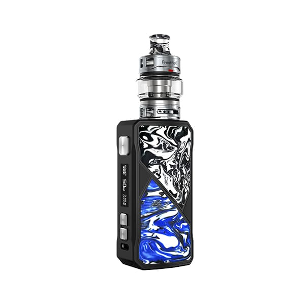 Freemax Review Program - Maxus 50W Kit