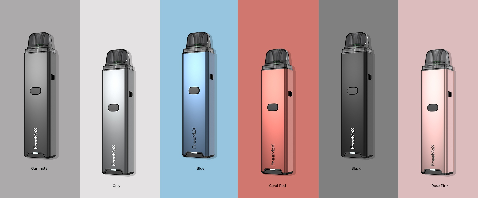 Onnix 20W Kit - Colors