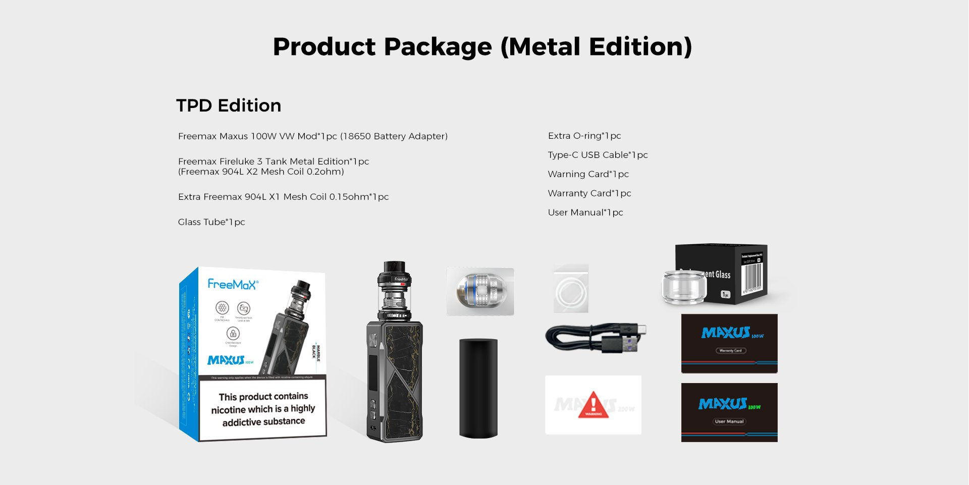 maxus-100w-product-package-metal-edition-tpd-edition