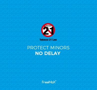 FreeMax - Protect minors